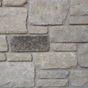 Addison Dimensional Tumbled Real Thin Stone Veneer