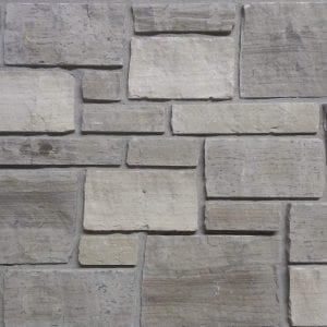 Lockridge Dimensional Thin Natural Stone Veneer