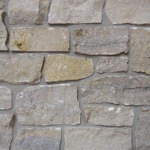 Madison Real Quarried Thin Stone Veneer