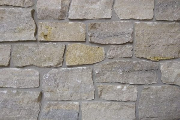 Madison Real Quarried Thin Stone Veneer