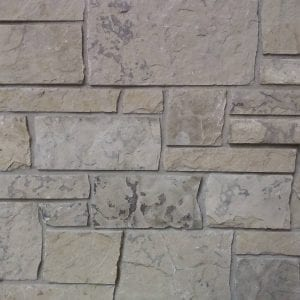Newton Dimensional Sawn Height Thin Stone Veneer