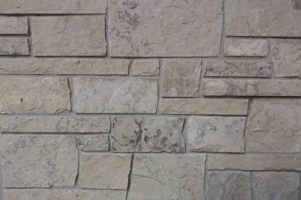 Newton Dimensional Sawn Height Thin Stone Veneer