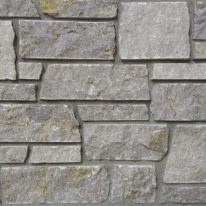 Tenbury Dimensional Real Quarried Stone Veneer