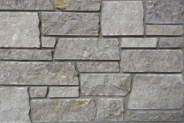 Tenbury Dimensional Real Quarried Stone Veneer