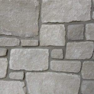 Winter Ash Natural Thin Stone Veneer