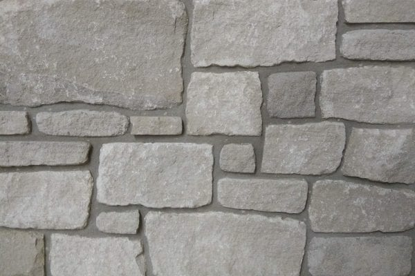 Winter Ash Natural Thin Stone Veneer
