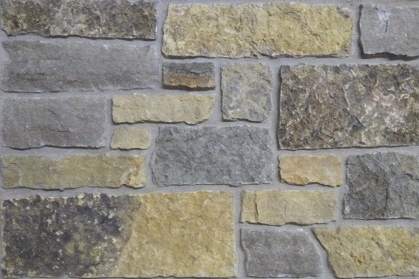 Aberdeen Real Quarried Thin Stone Veneer