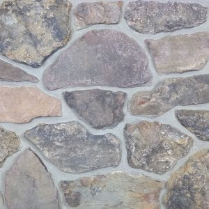 Langston Natural Thin Stone Veneer