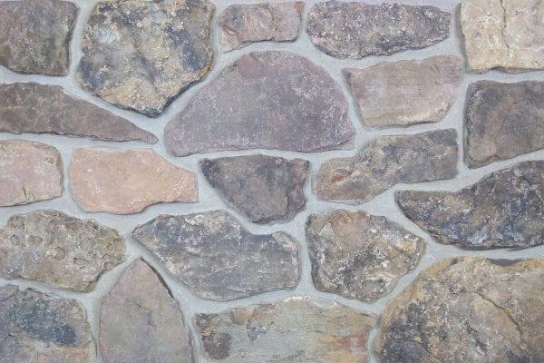Langston Natural Thin Stone Veneer
