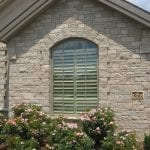 Lockridge Natural Stone Thin Stone Veneer Exterior