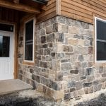 London Commercial Thin Stone Veneer