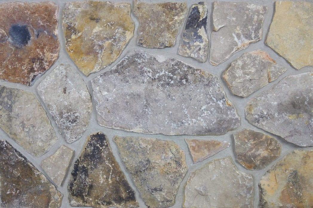 Thin Brick Veneer Stone Natural Thin Stone: Pioneer - Natural Thin Stone Veneer