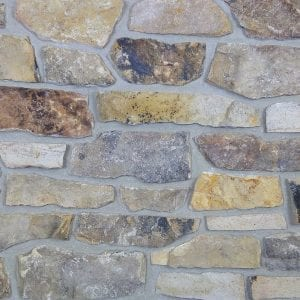 Preston Natural Stone Veneer