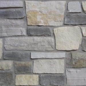Stonecrest Thin Stone Veneer