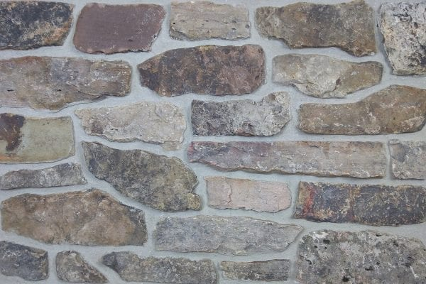 Whitney Natural Thin Stone Veneer