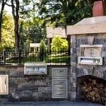 Ellsworth Natural Stone Veneer Outdoor Living