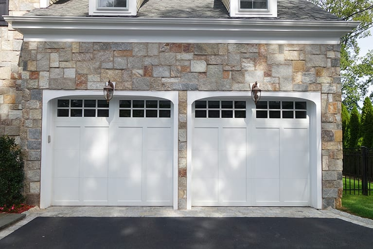 30% Plymouth 30% Gloucester 30% Woodside 10% Nantucket Custom Real Stone Veneer