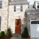 30% Plymouth 30% Gloucester 30% Woodside 10% Nantucket Custom Thin Stone Veneer