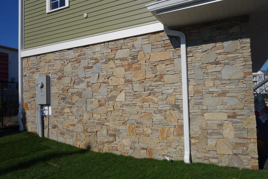Portland Custom Natural Stone Veneer