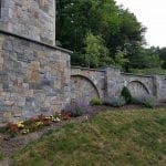 Salem Custom Natural Thin Stone Veneer