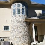 Williamsburg Exterior Natural Stone Veneer