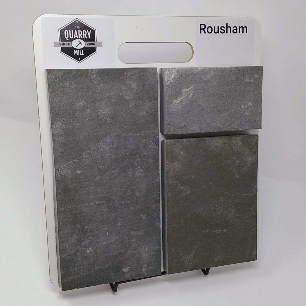 Rousham Natural Stone Veneer Sample Board