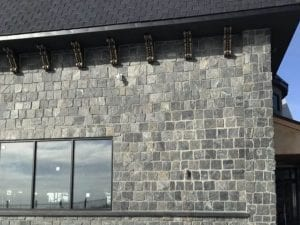 Blackfriars Natural Stone Veneer Custom Cut for All Large Squares