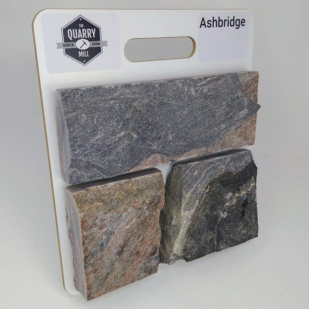 Ashbridge Natural Stone Veneer Sample Board