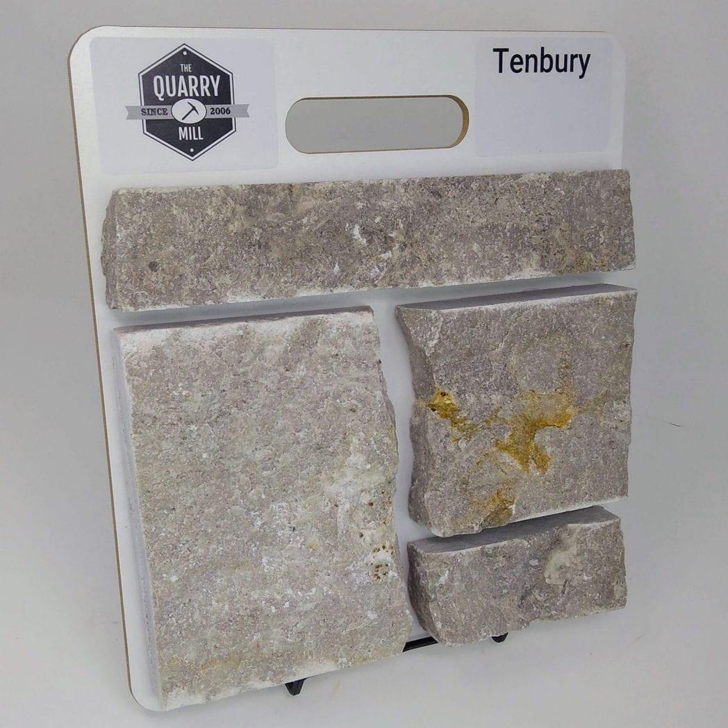 Tenbury Natural Stone Veneer Sample Board