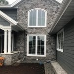 Moonlight Custom Real Stone Veneer Exterior Masonry