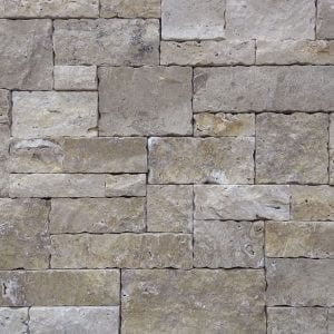 Swatch of Primavera Real Thin Ledgestone Veneer