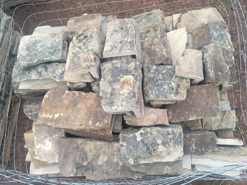 Eagle River Real Stone Veneer 90 Degree Corners