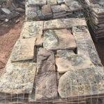 Eagle River Real Stone Veneer Pallet