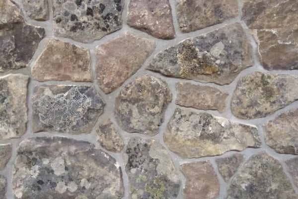 Moss Rock Real Stone Veneer