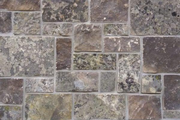 Spreewald Natural Thin Stone Veneer