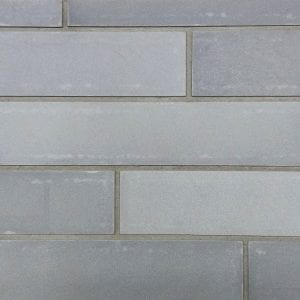 Swatch of Bowery real thin stone veneer