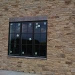 Calgary Natural Stone Veneer Close-Up