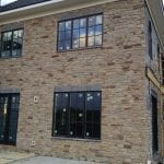 Calgary Natural Stone Veneer Installation Process