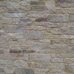 Calgary Real Stone Veneer Exterior Siding
