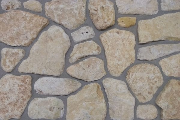 Door County Beachstone Real Stone Veneer