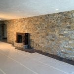 Helmsdale Natural Stone Veneer Interior Wall