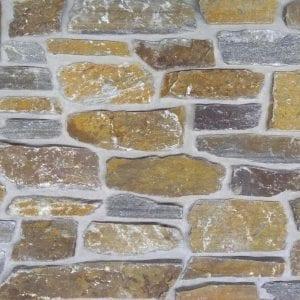 Swatch of Helmsdale real thin stone veneer