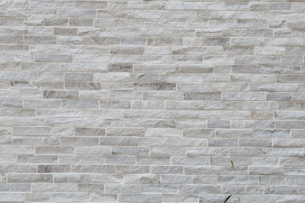 Whittier Real Stone Veneer Close-Up