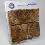 Kensington Natural Stone Veneer Sample Board