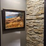 Copper Ledge Drystack Interior Natural Stone Veneer