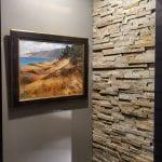 Copper Ledge Drystack Interior Natural Stone Veneer