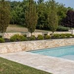 Primavera Drystack Real Stone Veneer Outdoor Living
