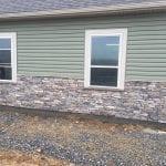 Preston Natural Thin Stone Veneer Wainscoting