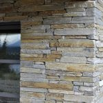 Smokey Gold Ledgestone Thincut Ledgestone