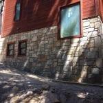 Palmetto Natural Thin Stone Veneer Rustic Exterior